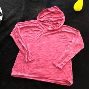 Tops - Avia hooded top